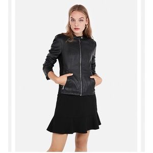 Express brand Minus the leather Jacket